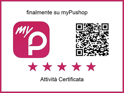 MyPushop Lodarte.it